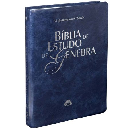 Biblia-de-Estudo-de-Genebra-Azul