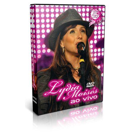 DVD-Lydia--Moises