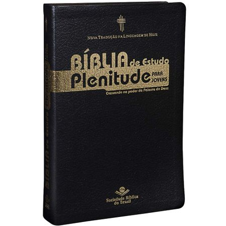 Biblia-de-Estudo-Plenitude-para-Jovens-Couro