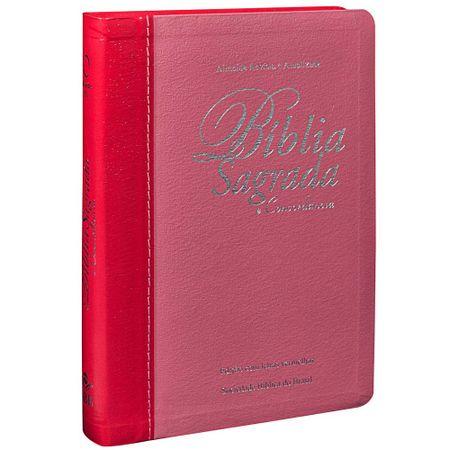 Biblia-e-Concordancia-Rosa-e-Rosa-Pink