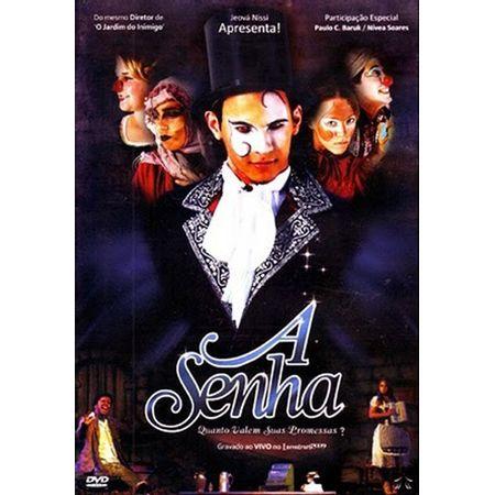 DVD-A-Senha