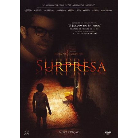 DVD-Surpresa