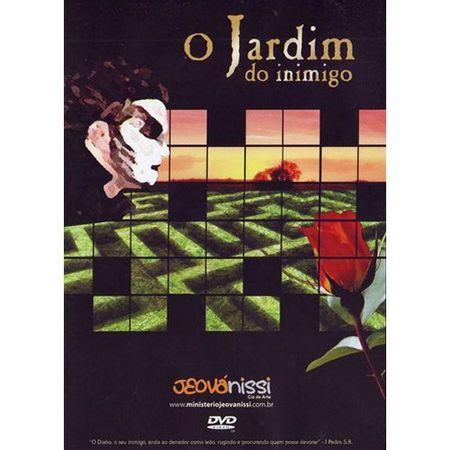 DVD-O-Jardim-do-inimigo
