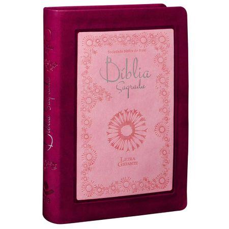 Biblia-Sagrada-RA-Letra-Gigante-Rosa-e-Violeta