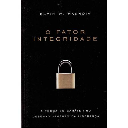 O-Fator-Integridade