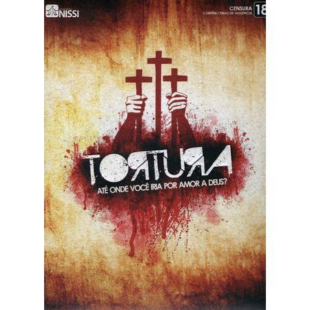 DVD-Tortura
