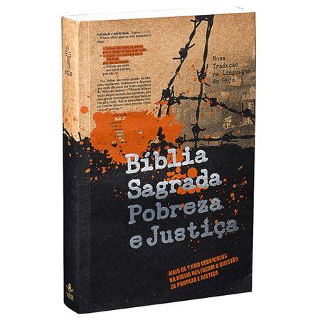Biblia-Sagrada-Pobreza-e-Justica