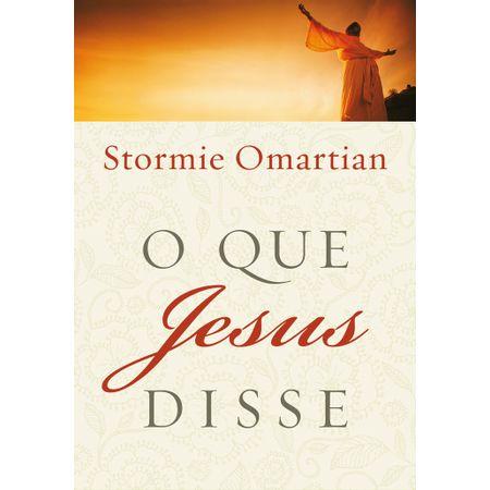 O-Que-Jesus-Disse