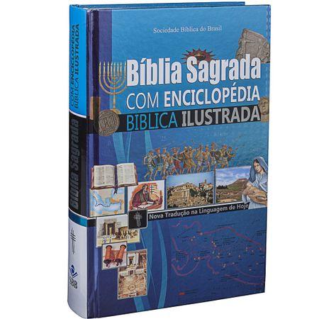 Biblia-com-Enciclopedia-Biblica-Azul