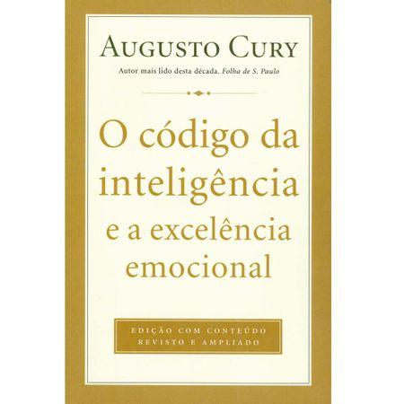 o-codigo-da-inteligencia-e-a-excelencia-emocional