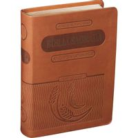 Biblia-Sagrada-Pequena-com-Letra-Grande-Ntlh-Marrom