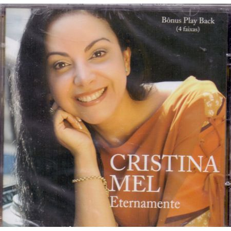 CD-Cristina-Mel-Eternamente