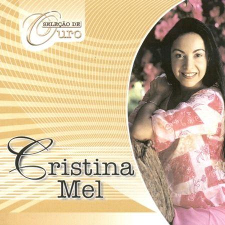 CD-Cristina-Mel-Selecoes-de-Ouro-Volume-2