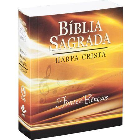 Biblia-Sagrada-Pequena-Fonte-de-Bencaos