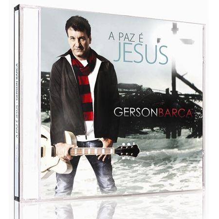 CD-Gerson-Barca-A-Paz-E-Jesus