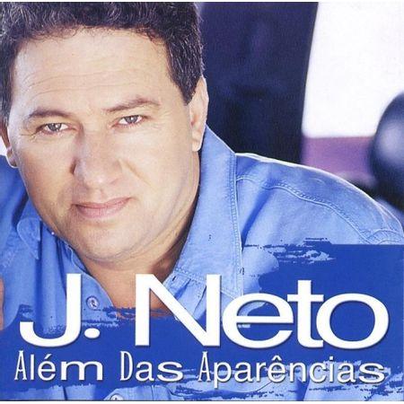 CD-J-Neto-Alem-das-Aparencias