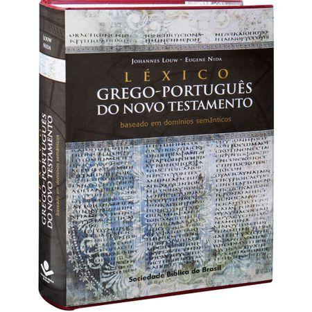 Lexico-Grego-Portugues-do-Novo-Testamento