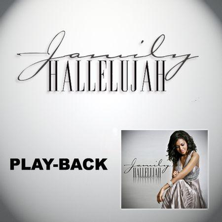 CD-Jamily-Hallelujah--Playback-