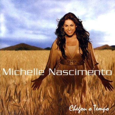 CD-Michelle-Nascimento-Chegou-o-Tempo-