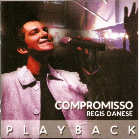 CD-Regis-Danese-Compromisso--Playback-
