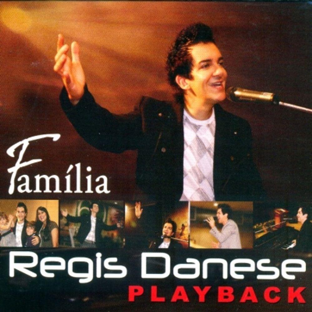 DANESE 2013 PLAYBACK BAIXAR REGIS CD