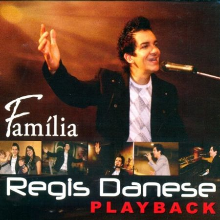 CD-Regis-Danese-Familia--Playback-