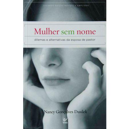 Mulher-Sem-Nome
