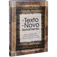 O-Texto-do-Novo-Testamento