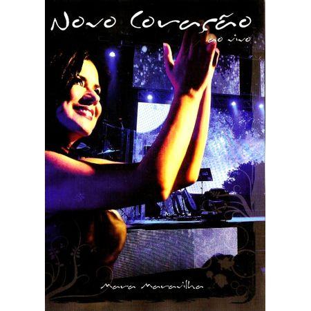 DVD-Mara-Maravilha-Novo-Coracao-Ao-Vivo