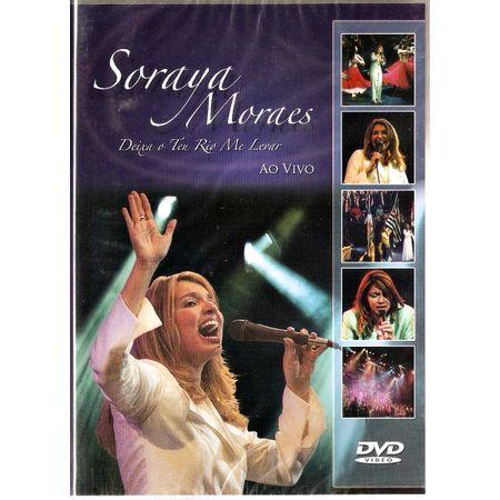 DVD-Soraya-Moraes-Deixa-o-Teu-Rio-Me-Levar-Ao-Vivo