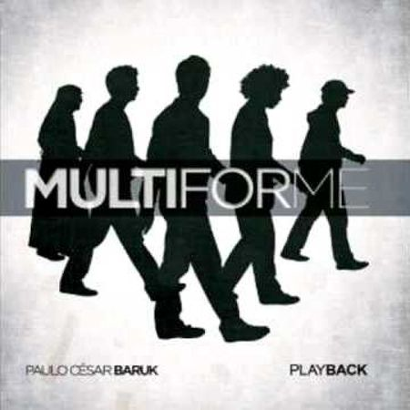 CD-Paulo-Cesar-Baruk-Multiforme--PlayBack-