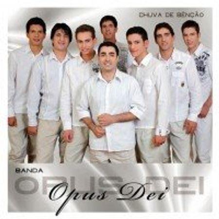 CD-Opus-Dei-Chuva-de-Bencao
