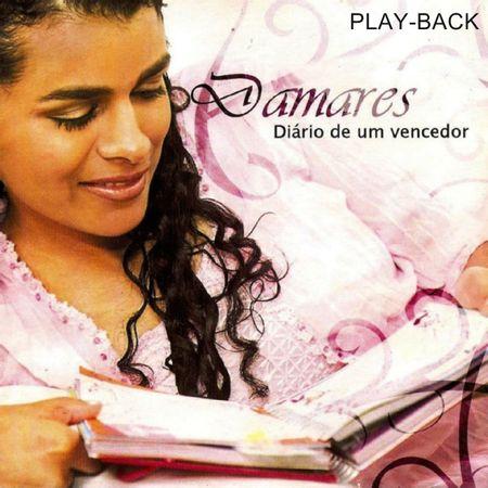 CD-Damares-Diario-de-um-Vencedor--Playback-