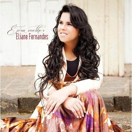 CD-Eliane-Fernandes-E-Pra-Melhor-
