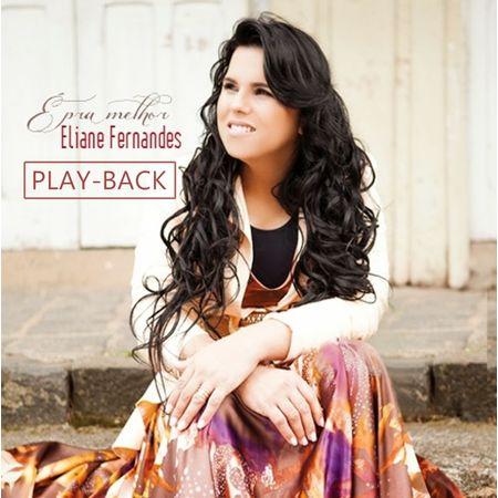 CD-Eliane-Fernandes-E-Pra-Melhor--Playback-