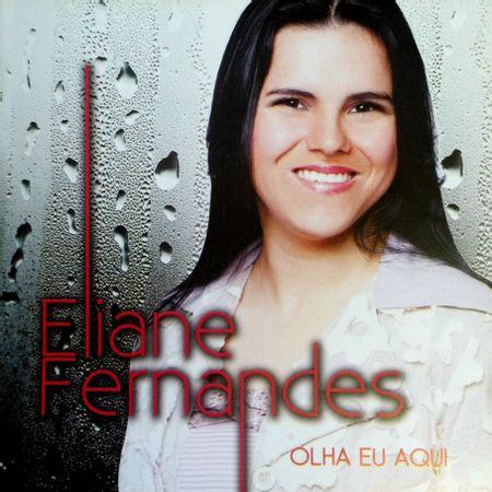 CD-Eliane-Fernandes-Olha-Eu-Aqui--Bonus-Playback--