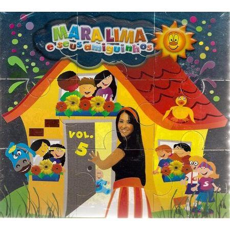 CD-Mara-Lima-e-Seus-Amiguinhos-Volume-5--Bonus-Playback--