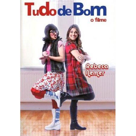 DVD-Rebeca-Nemer-Tudo-de-Bom-O-Filme