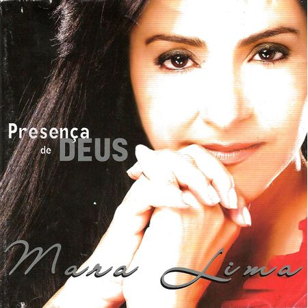 CD-Mara-Lima-Presenca-de-Deus