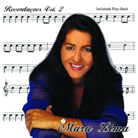 CD-Mara-Lima-Recordacoes-Volume-2--Bonus-Playback-