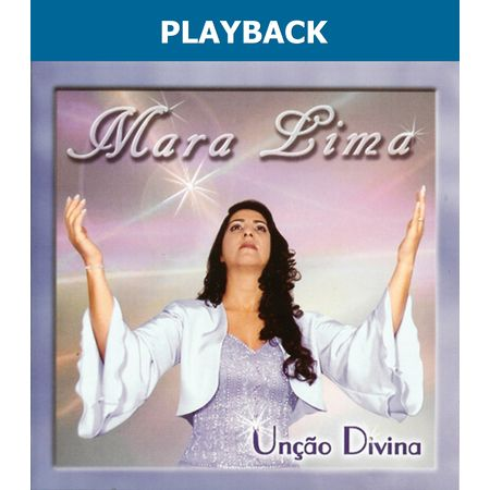 CD-Mara-Lima-Uncao-Divina--Playback-