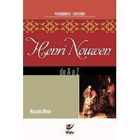 Henri-Nouwen-de-A-a-Z