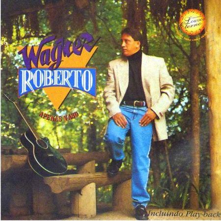 CD-Wagner-Roberto-Apenas-Vaso--Bonus-Playback-