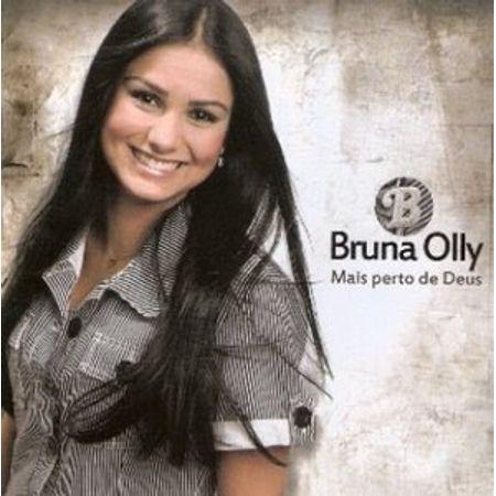 CD-Bruna-Olly-Mais-Perto-de-Deus