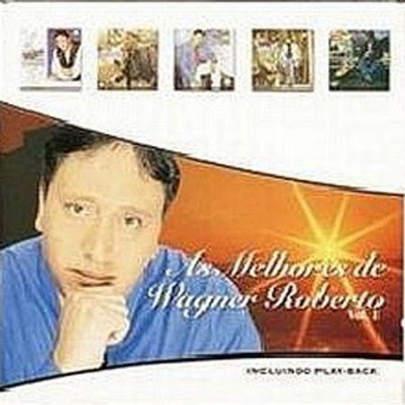 CD-Wagner-Roberto-As-Melhores-Volume-1