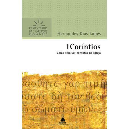 1-Corintios---Serie-Comentarios-Expositivos