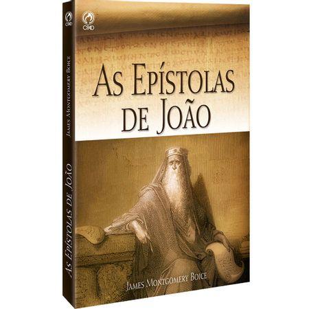 As-Epistolas-de-Joao