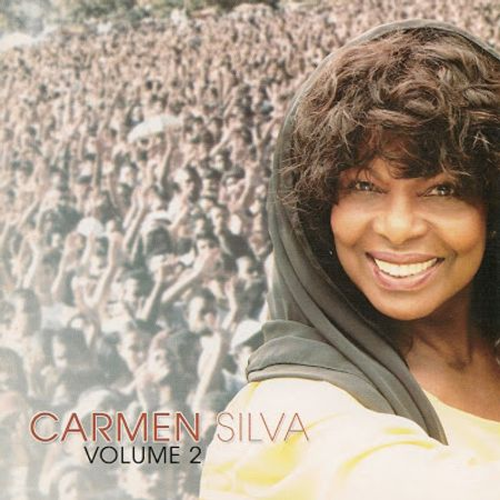 CD-Carmen-Silva-Volume-2