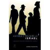 Historia-e-Religiao-de-Israel