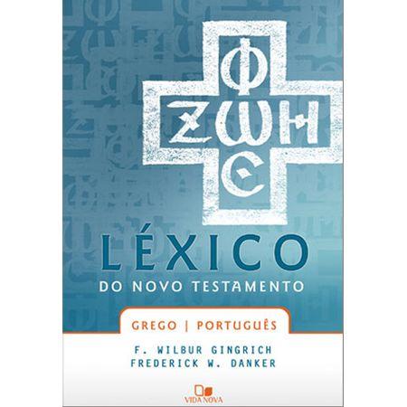 Lexico-do-Novo-Testamento--Grego-e-Portugues-
